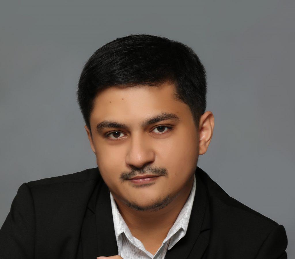 Crystian Diamond Singh